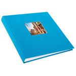 Goldbuch fotoalbum Bella Vista turquoise 27893