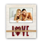 ZEP fotolijst LOVE hout Luana