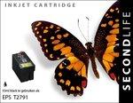Secondlife inkt Epson T2791 XXL Black