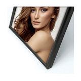 Zep fotolijst 10x15cm mat zwart BN114