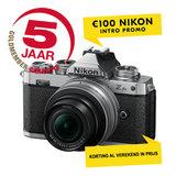 Nikon Z fc 16-50mm SL Kit