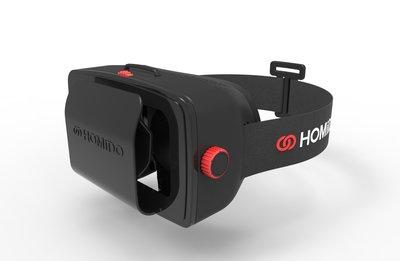 Homido VR bril