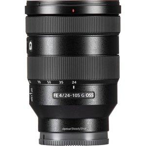 Sony SEL24-105mm G