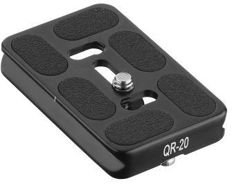 Kingjoy Quick release plate QR-20