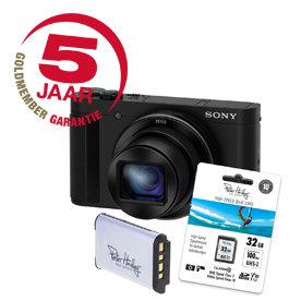 Sony fotocamera Cyber-shot DSC-HX90