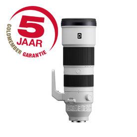 Sony SEL FE 200-600 mm F6 -6.3 G OSS
