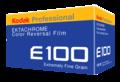 Kodak E100 135-36 opnamen diafilm