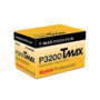 Kodak T-max P3200 135-36 zwart wit fotorolletje