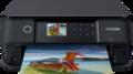 Epson Expression Premium XP-6100 printer