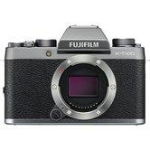 Fujifilm X-T100 Dark Silver EE Body