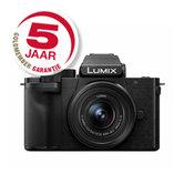 Panasonic Lumix G100 + 12-32mm kit